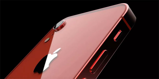 यस्तो डिजाइनमा आउनेछ आइफोन एसई २, नोच डिस्प्ले र वायरलेस चार्जिंग