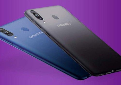सामसंग ग्यालेक्सी एम३० स्मार्टफोन सार्वजनिक, ५ हजार एमएएच ब्याट्री क्षमता