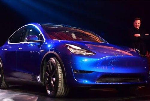 टेस्लालाई चीनमा निर्मित इलेक्ट्रिक कार 'मोडल वाई' बिक्री गर्ने अनुमति