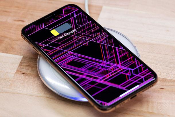 एप्पलको आइफोन ११मा रिभर्स चार्जिंग, आइफोनबाट अन्य डिभाइस चार्ज गर्न सकिने