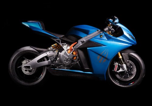 एक चार्जमा २०० माइल प्रति घण्टा कुद्ने इलेक्ट्रीक बाइक लन्च