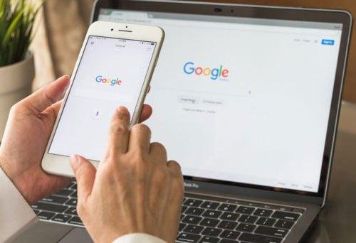 गूगलद्धारा मोबाइल यूजर्सका लागि सर्च इन्जिनमा गरियो सुधार