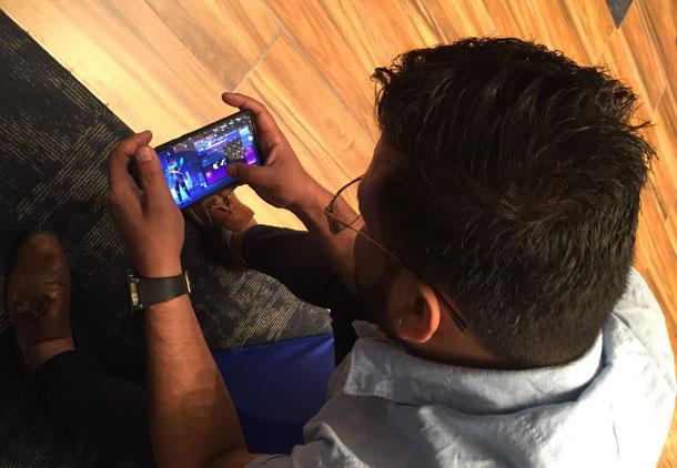 पबजी मोबाइल दैनिकरुपमा विश्वभर ५ करोडले खेल्छन्, डाउनलोड ४० करोड नाध्यो