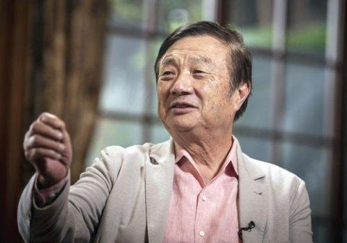 ह्वावेका संस्थापकले भने- चीनले एप्पललाई प्रतिबन्ध लगाएमा विरोध गर्छु