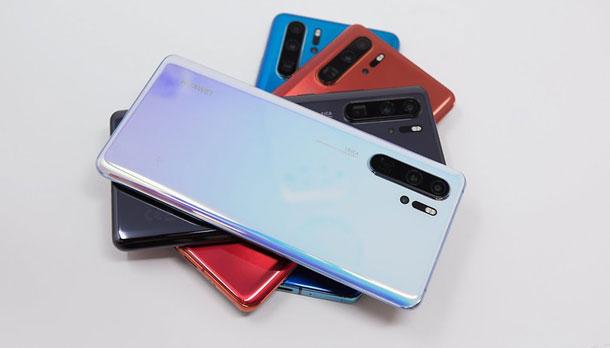 अमेरिकी प्रतिबन्धका बाबजुद चीनमा ह्वावेको मोबाइल फोनको बिक्री बढ्यो