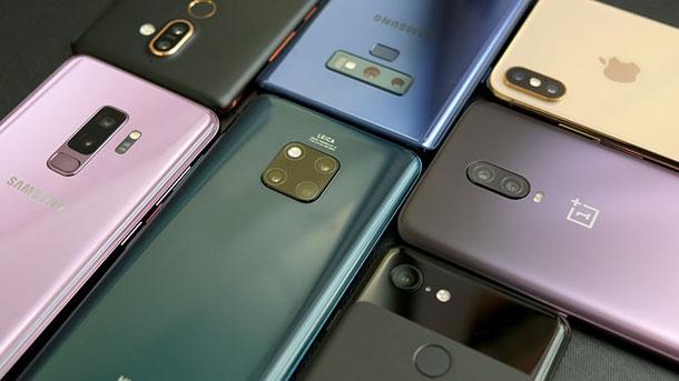 कोरोनाभाइरसको असर: सन् २०२० मा स्मार्टफोनको आपूर्ति घटेर १.३ अर्ब यूनिट भन्दा कम हुने