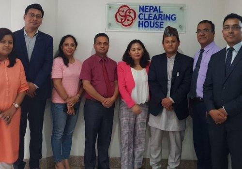 नेपाल क्लियरिङ्ग हाउसको अध्यक्षमा नरेश शाक्य चयन, निर्देशकमा कुशुम लामा नियुक्त