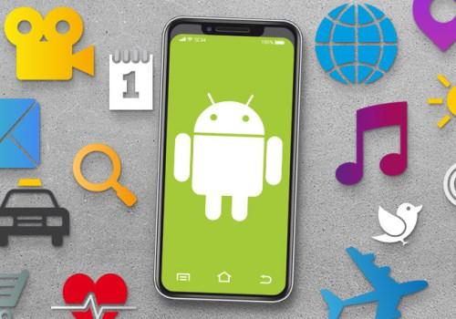 ४३ प्रतिशत एन्ड्रोयड एप्स जोखिमयुक्त भेटिए, एप डिजाइनमा नै सर्तक भए जोखिम कम हुने