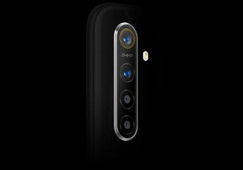 रियलमीले ६४ मेगापिक्सेलसहितको स्मार्टफोन ल्याउँदै, कम्पनीको पहिलो क्वाड क्यामरा सेटअप फोन