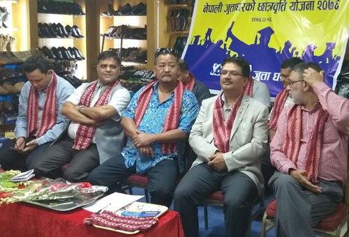 नेपाली जुत्ताघरको एसईई उत्तिर्णका लागि छात्रवृत्ति योजना, समर सेल मेला २०७६ सुरु