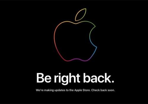 एप्पलको इभेन्ट अगाडि डाउनभयो एप्पल स्टोर, आज राती आइफोन ११ सिरिज लन्च हुँदै
