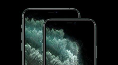 एप्पलका तीनवटै नयाँ आइफोनमा ४ जीबी र्याम, पुरानो आइफोनभन्दा २८ प्रतिशत बढि कार्यक्षमता