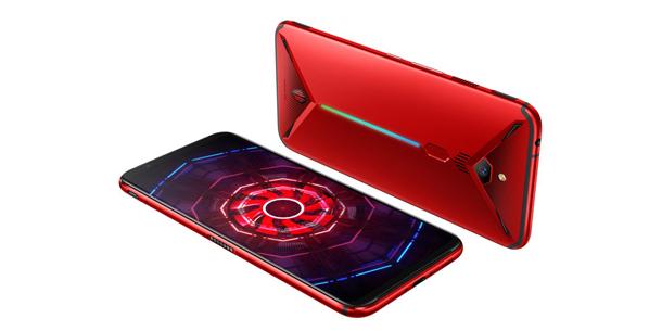 स्मार्टफोन गेमरहरुका लागि नूबिया रेड म्याजिक ३ स्मार्टफोन नेपालमा आउँदै, कति पर्ला मूल्य ?