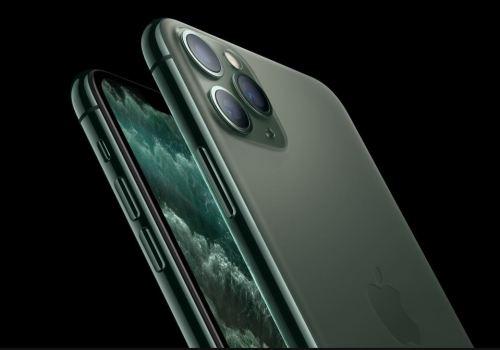 एप्पल आईफोन ११ सिरिजमा स्क्रीन हरियो हुने समस्या देखियो