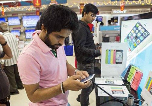 फेस्टिवल अनलाइन सेल्स अफरका कारण भारतमा ४जी स्मार्टफोन प्रयोगकर्ता बढ्ने