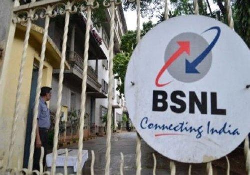 भारतको सरकारी टेलिकम कम्पनीले एक महिना निःशुल्क ब्रोडब्यान्ड सेवा दिने