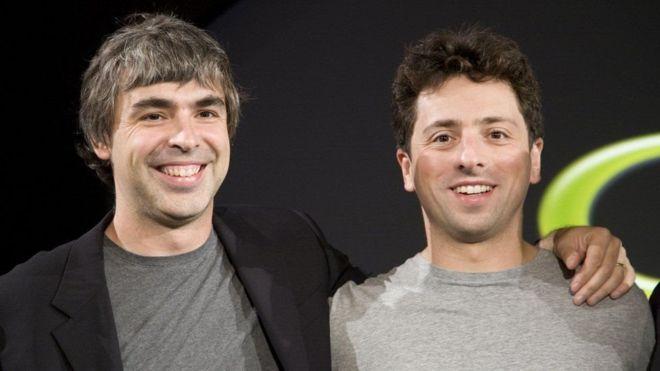 गूगलका संस्थापकद्धयले पद छाडे, प्यारेन्ट कम्पनी अल्फाबेटको नेतृत्व अब सुन्दर पिचाईको हातमा