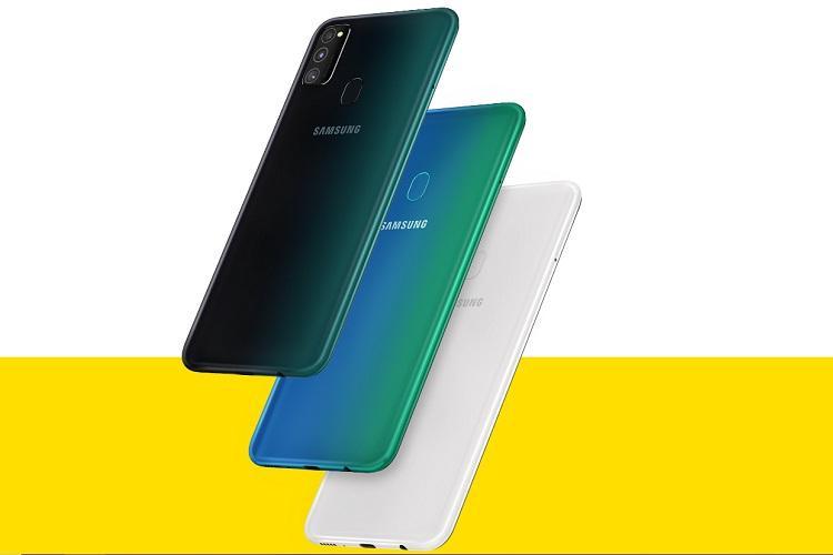 सामसंग नेपालद्धारा ग्यालेक्सी एम ३०एस स्मार्टफोनको मूल्य कटौती