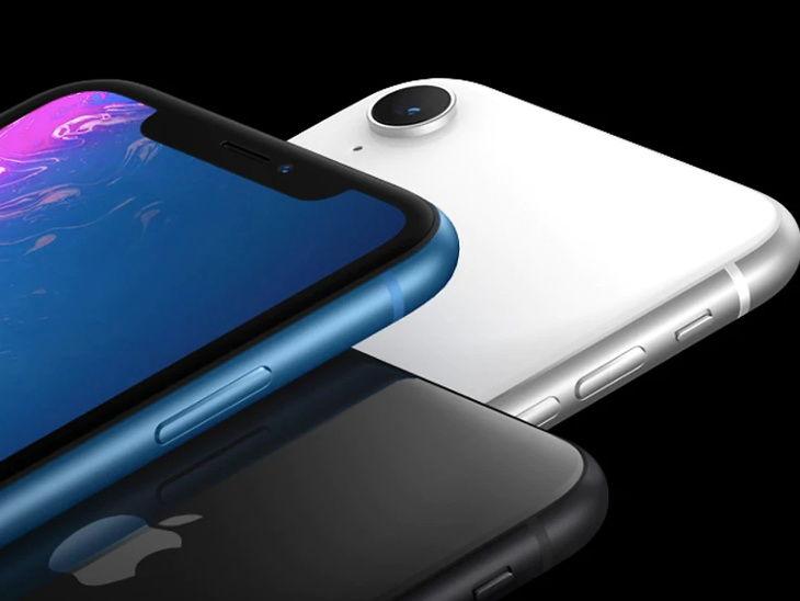 एप्पलले आईफोन १२ को लन्चिङ्गसँगै आईफोन एक्सआरको बिक्री बन्द गर्ने