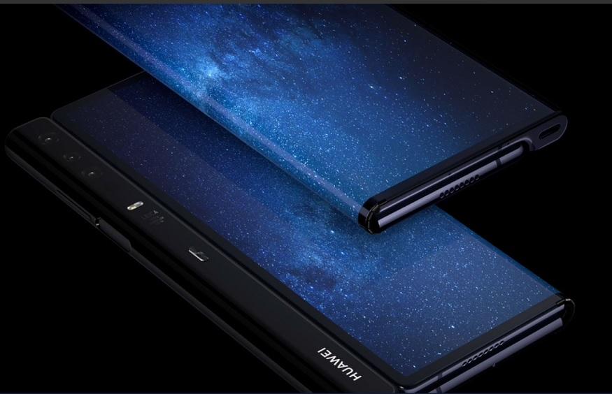 ह्वावेले लन्च गर्यो आफ्नो दोस्रो फोल्डेवल फोन मेट एक्सएस, अन्तर्राष्ट्रिय बजारमा पनि बेच्ने