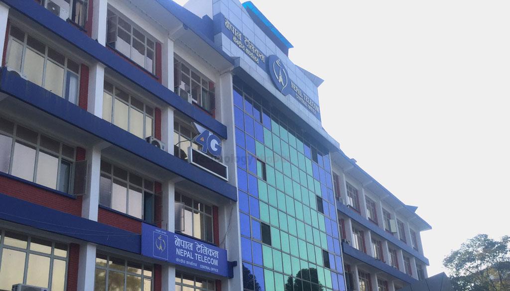 नेपाल टेलिकमले भन्यो- सेवाहरुको रिचार्ज तथा भुक्तानी अनलाईनमार्फत गर्नुस्