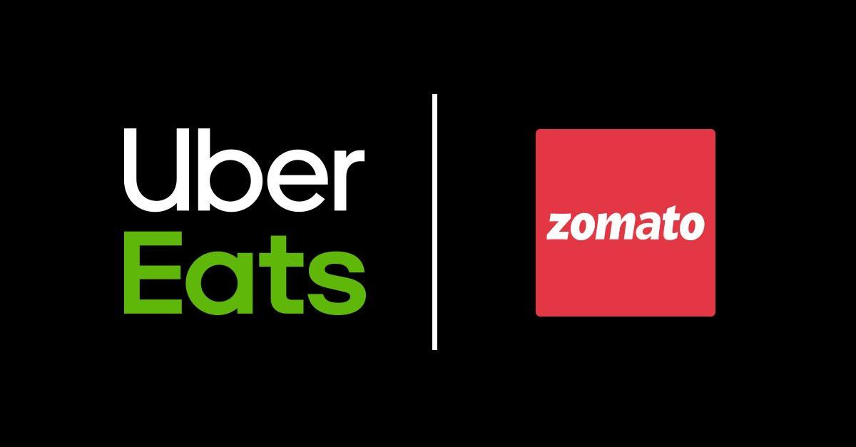 जोमाटोले उबरको भारतीय फुड डेलिभरी बिजनेस किन्यो, उबरलाई आफ्नो १० प्रतिशत शेयर दियो