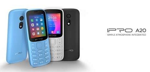 ग्लोबल ब्राण्ड आइप्रोका मोबाइल फोनहरु नेपाली बजारमा आउँदै