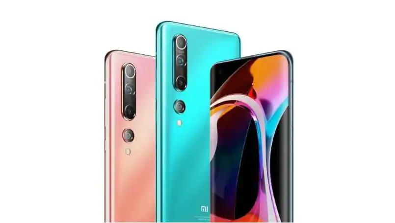 शाओमीको नयाँ स्मार्टफोन एमआई १० को भारतमा सार्वजनिक गर्ने मिति सर्यो
