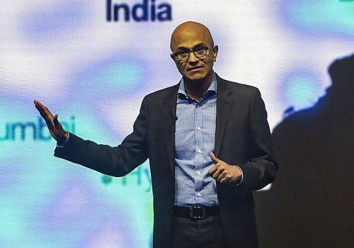 माईक्रोसफ्टका सिईओ भने- साइबर अपराधले विश्व कारोबारमा १ ट्रिलियन डलरको नोक्सान
