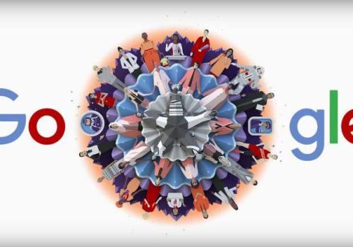गूगलले अन्तर्राष्ट्रिय महिला दिवस २०२० को अवसरमा डूडल बनाएर दियो यस्तो सन्देश