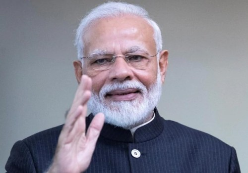 भारतीय प्रधानमन्त्रीले फेसबुक, ट्विटर, इस्टाग्राम र यूट्यूब छोड्दै, दिए यस्तो जानकारी