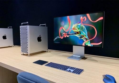 एप्पलले आफ्ना सबै म्याक कम्प्यूटरहरुमा सन् २०२१ देखि आफ्नै चीप्स प्रयोग गर्ने