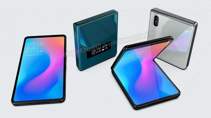 आगामी वर्ष ओपो, भिभो, शाओमीका साथै गुगलले फोल्डेबल स्मार्टफोन ल्याउँदै