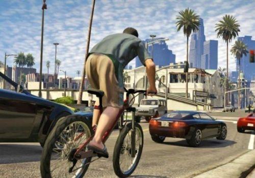 'ग्राण्ड थेप्ट अटो' नामक अनलाइन गेम निःशुल्क डाउनलोड गर्न दिँदा इपिक गेम्स स्टोर क्र्यास