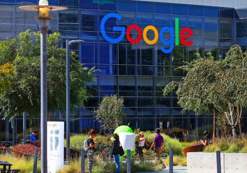 गुगलका कर्मचारीहरुले विश्वभर एउटै अलाएन्स बनाउने
