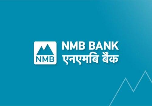 भाइबरमा च्याटबाटै एनएमबी बैंकमा खाता र मुद्दती निक्षेप खोल्न सकिने