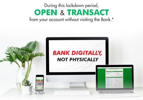 नबिल बैंकले ग्राहकहरुलाई प्रबिधिमैत्री बनाउने, सबै खाता निशुल्क खोली कारोबार गर्न सकिने