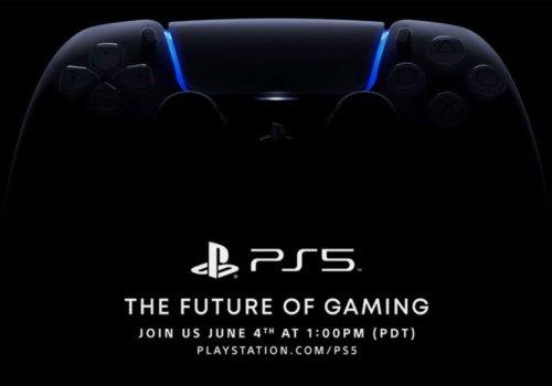 सोनीले प्लेस्टेशन ५ मा खेल्न सकिने गेमहरु आगामी जून ४ तारिखमा घोषणा गर्ने