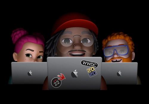 एप्पलको डेभलपर्स कन्फ्रेन्स आजबाट शुरु हुँदै, पहिलो पटक अनलाइनमा मात्र आयोजना