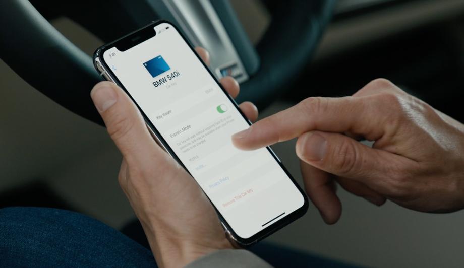 अब आईफोनबाट गाडि अनलक गर्न सकिने, आईओएस १४ 'एप्पल कार-की' फीचर राखियो
