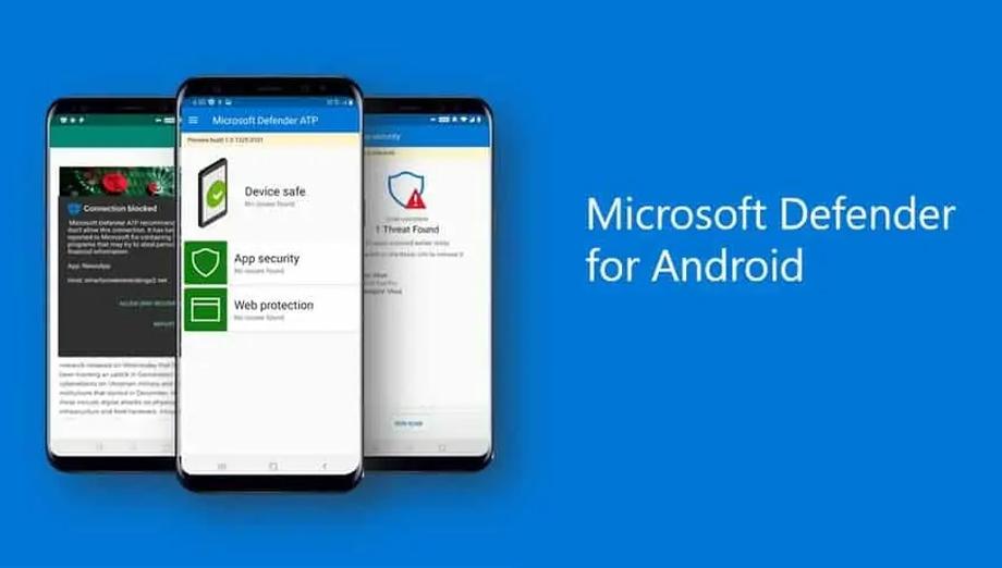 माइक्रोसफ्टको डिफेन्डर एन्टिभाइरस अब एन्ड्रोइड स्मार्टफोनका लागि उपलब्ध