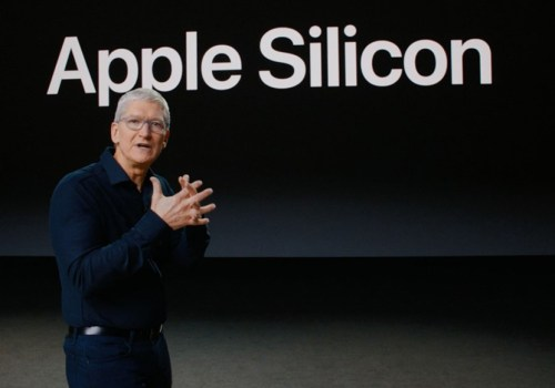 एप्पलद्धारा नयाँ चिपसेट 'एप्पल सिलिकन' को घोषणा, आगामी म्याक कम्प्युटरहरुमा प्रयोग गरिने
