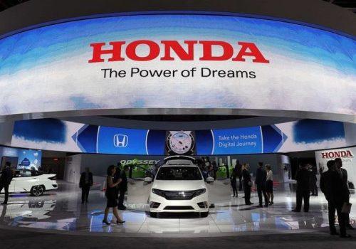 साइबर आक्रमण भएपछि गाडि निर्माता कम्पनी होण्डाको उत्पादन रोकियो
