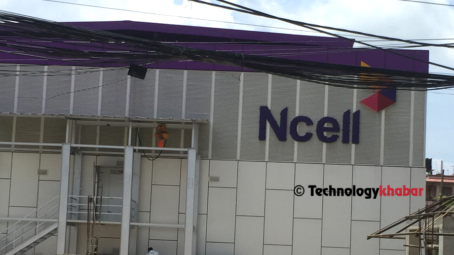 Ncell moved corporate office to Lainchair, while Nakhu will have a data center
