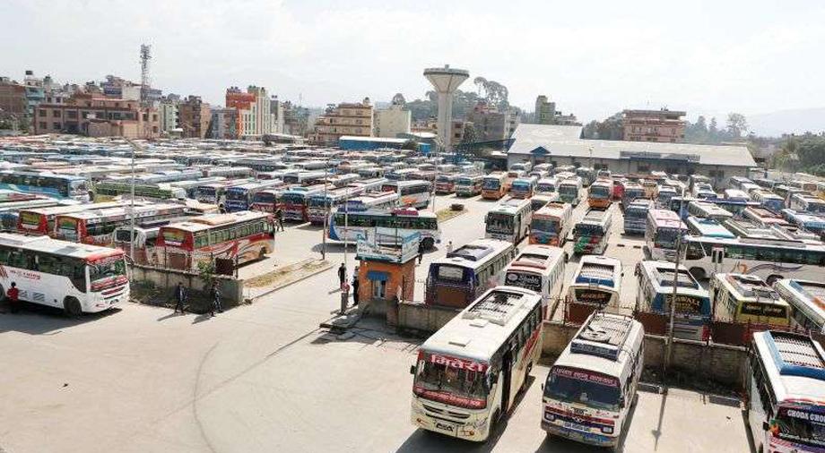 सार्वजनिक यातायातको नियमन गर्न अनलाइन टिकेटिङ मोनिटरिङ सिस्टम लागू