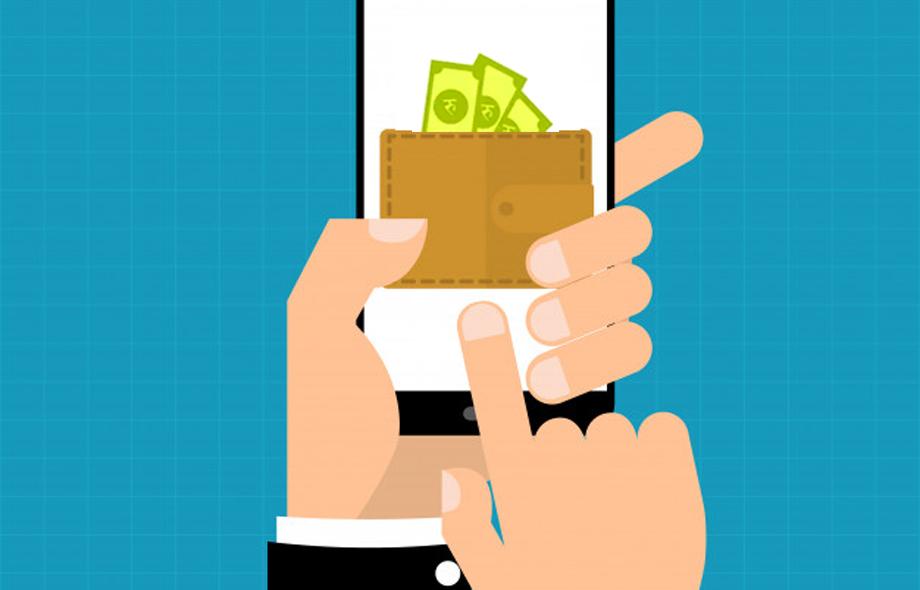 मोबाइल वालेटबाट गरिने कारोबार रकममा उल्लेख्य वृद्धि, कारोबार संख्या भने घट्यो