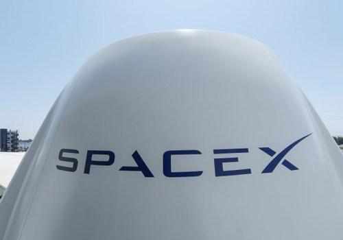 एलन मस्कको स्पेसएक्सले हालै नयाँ लगानीअन्तरगत ८५० मिलियन डलर उठायो