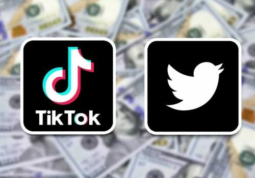 माइक्रोसफ्ट पछि ट्विटर पनि टिकटक खरीद गर्ने योजनामा, शुरुवाती चरणको वार्ता