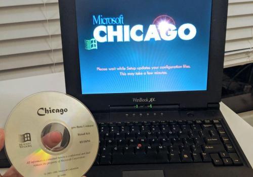२५ वर्ष अगाडी आजैको दिन: माइक्रोसफ्टले विन्डोज ९५ सार्वजनिक गरेको थियो