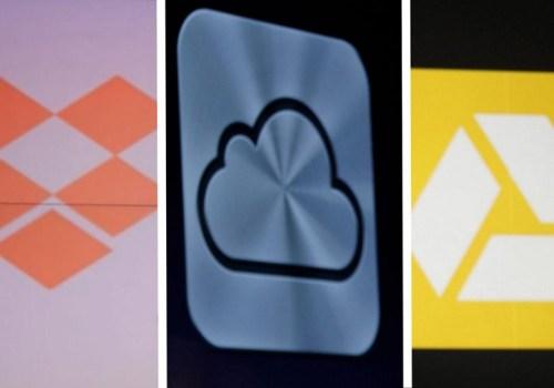 गूगल, एप्पल र ड्रपबक्सको क्लाउड कम्प्युटिङ्ग सेवा विरुद्ध इटालीमा अनुसन्धान शुरु